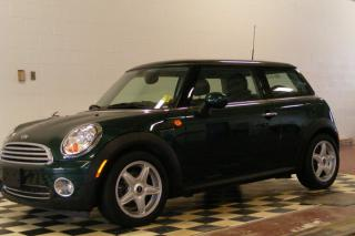 Used 2009 MINI Cooper Base for sale in North Battleford, SK