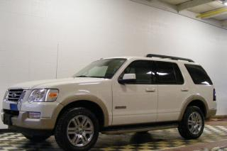 Used 2008 Ford Explorer Eddie Bauer for sale in North Battleford, SK
