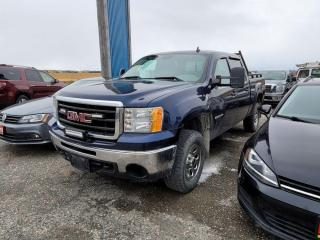 Used 2010 GMC Sierra 1500 SL NEVADA EDITION for sale in New Liskeard, ON