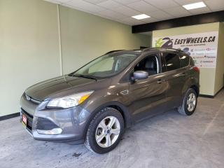 Used 2016 Ford Escape SE for sale in New Liskeard, ON