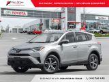 Photo of Silver Sky Metallic 2018 Toyota RAV4