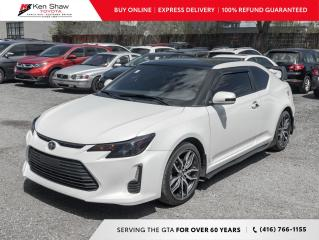 Used 2015 Scion tC for sale in Toronto, ON