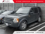 Photo of Bonatti Grey 2006 Land Rover LR3