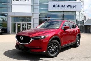 Used 2018 Mazda CX-5 GS SOLD!!! for sale in London, ON