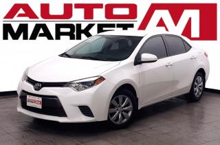 Used 2016 Toyota Corolla L 4-Speed AT Certified!HeatedSeats!WeApproveAllCredit! for sale in Guelph, ON