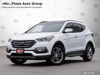 Used 2017 Hyundai Santa Fe Sport Limited for sale in Richmond Hill, ON