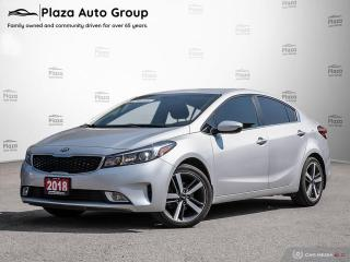 Used 2018 Kia Forte EX for sale in Richmond Hill, ON