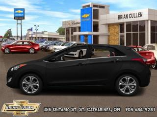Used 2014 Hyundai Elantra GT GLS for sale in St Catharines, ON