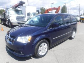 Used 2015 Dodge Grand Caravan Crew for sale in Burnaby, BC