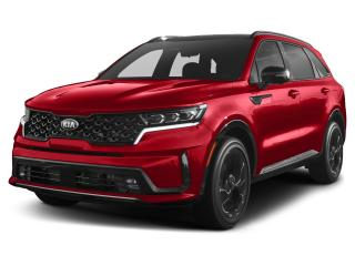 New 2021 Kia Sorento EX+ for sale in Cold Lake, AB