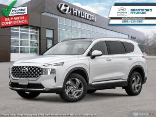 New 2021 Hyundai Santa Fe Preferred AWD w/Trend Package  - $232 B/W for sale in Brantford, ON