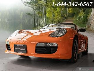 Used 2008 Porsche Boxster Roadster Limited Edition | CLEAN CARFAX | 57/250 for sale in Oakville, ON