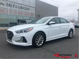 Used 2019 Hyundai Sonata A/C+MAGS+APPLE CARPLAY+AUTO+CAMÉRA+BLUETOOTH for sale in St-Hubert, QC
