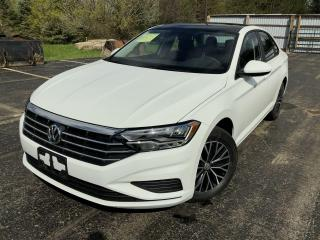 Used 2020 Volkswagen Jetta HIGHLINE for sale in Cayuga, ON
