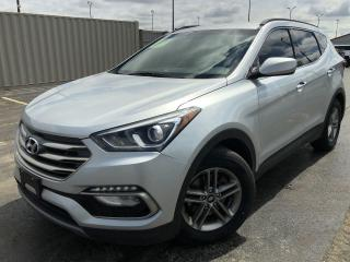 Used 2018 Hyundai Santa Fe Sport 2WD for sale in Cayuga, ON