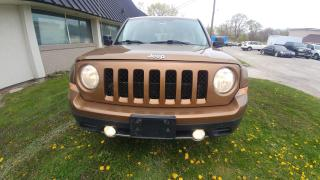 Used 2011 Jeep Patriot 4WD 4dr Limited for sale in Windsor, ON