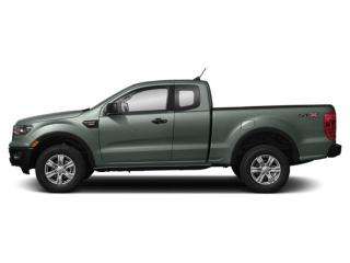 New 2021 Ford Ranger XL for sale in Ottawa, ON