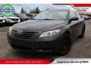 Used 2009 Toyota Camry 4dr Sdn I4 Auto LE for sale in Whitby, ON
