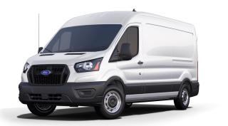 New 2021 Ford Transit VanWagon Cargo Van for sale in Thornhill, ON