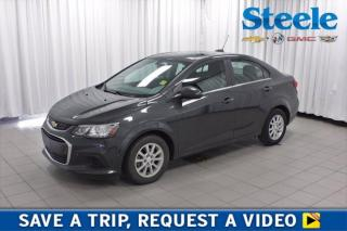 Used 2017 Chevrolet Sonic LT for sale in Dartmouth, NS