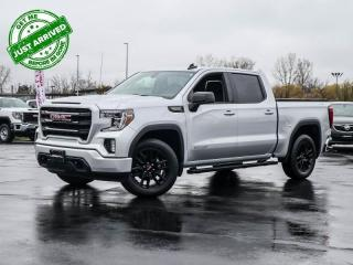 Used 2019 GMC Sierra 1500 Elevation ELEVATION | 5.3L V8 | FREE TONNEAU COVER! for sale in Burlington, ON