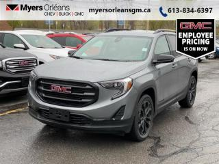 New 2021 GMC Terrain SLE  - Heated Seats for sale in Orleans, ON