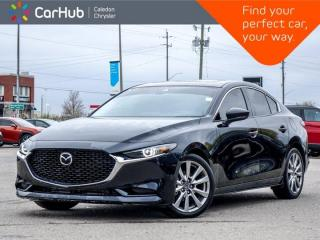 Used 2020 Mazda MAZDA3 GT AWD Navigation Sunroof Bluetooth Backup Camera Remote Start Leather Heated Front Seats 18