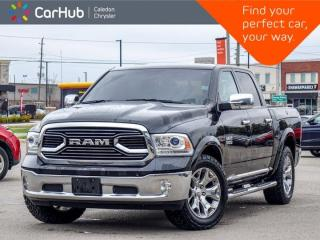 Used 2016 RAM 1500 Limited 4x4 RamBox Navigation Sunroof Bluetooth Backup Camera Remote Start Leather 20