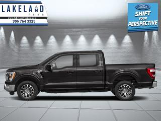 New 2021 Ford F-150 Lariat  - Leather Seats -  Cooled Seats - $437 B/W for sale in Prince Albert, SK