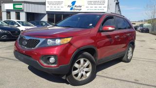 Used 2013 Kia Sorento LX Free Winter tires/Rims for sale in Etobicoke, ON