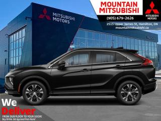 New 2022 Mitsubishi Eclipse Cross GT  - Sunroof -  Leather Seats for sale in Mount Hope (Hamilton), ON