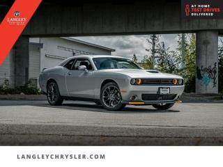 New 2021 Dodge Challenger GT AWD  - Sunroof for sale in Surrey, BC