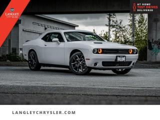 New 2021 Dodge Challenger SXT  - Sunroof - Plus Package for sale in Surrey, BC
