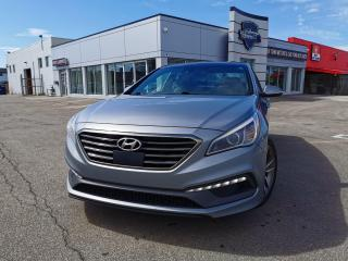 Used 2015 Hyundai Sonata 2.0T ULTIMATE for sale in St. Catharines, ON