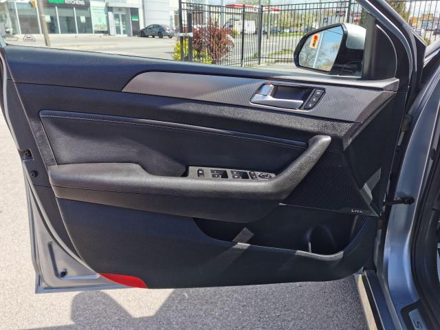 2015 Hyundai Sonata 2.0T ULTIMATE Photo13