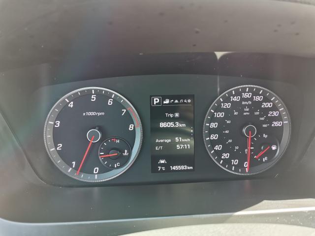 2015 Hyundai Sonata 2.0T ULTIMATE Photo14