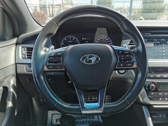 2015 Hyundai Sonata 2.0T ULTIMATE Photo15