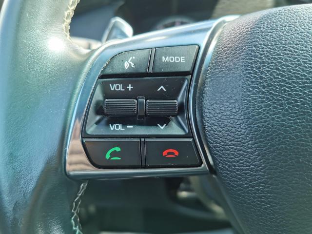 2015 Hyundai Sonata 2.0T ULTIMATE Photo17