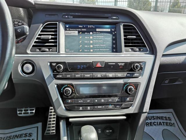 2015 Hyundai Sonata 2.0T ULTIMATE Photo18