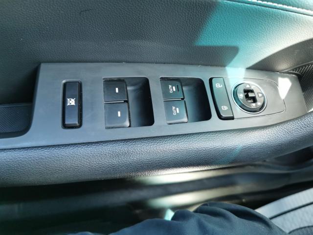 2015 Hyundai Sonata 2.0T ULTIMATE Photo20
