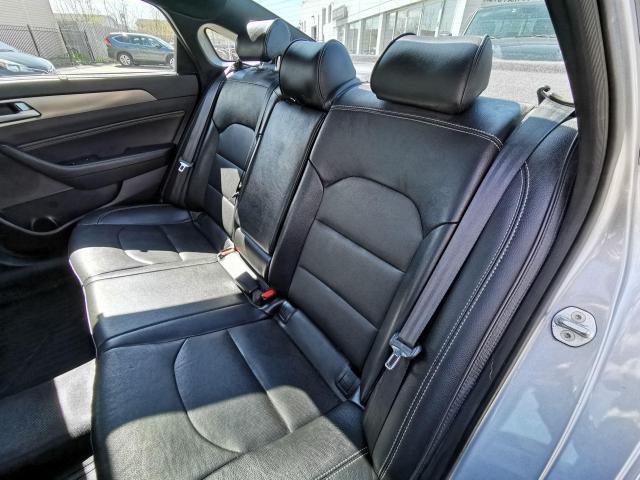2015 Hyundai Sonata 2.0T ULTIMATE Photo24