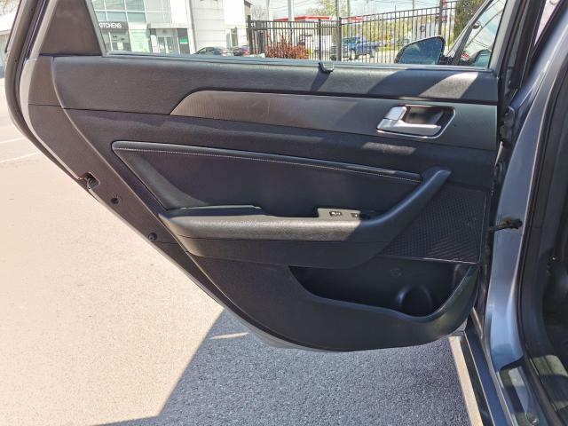 2015 Hyundai Sonata 2.0T ULTIMATE Photo25