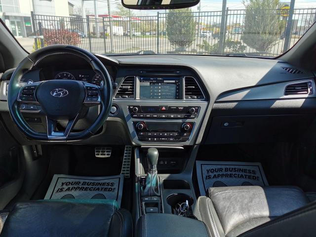 2015 Hyundai Sonata 2.0T ULTIMATE Photo26