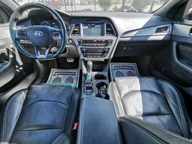 2015 Hyundai Sonata 2.0T ULTIMATE Photo27