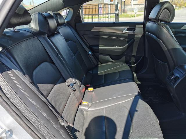 2015 Hyundai Sonata 2.0T ULTIMATE Photo28