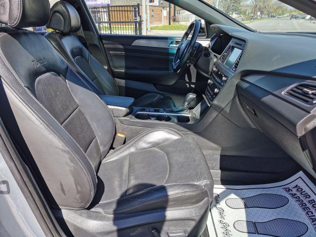 2015 Hyundai Sonata 2.0T ULTIMATE Photo31