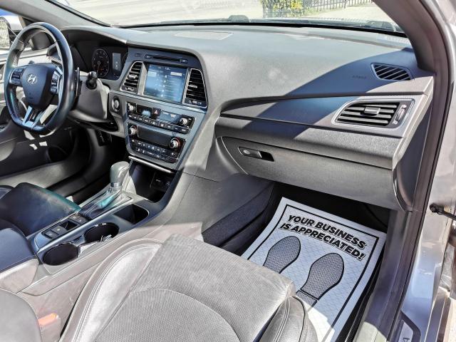 2015 Hyundai Sonata 2.0T ULTIMATE Photo32