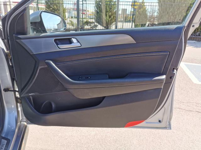 2015 Hyundai Sonata 2.0T ULTIMATE Photo33