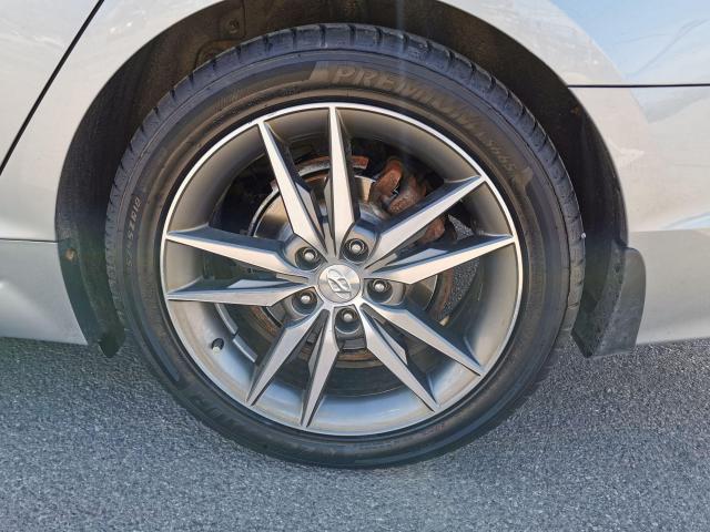 2015 Hyundai Sonata 2.0T ULTIMATE Photo34