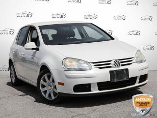 Used 2009 Volkswagen Rabbit 5-Door Comfortline You Safety You Save!! for sale in Oakville, ON